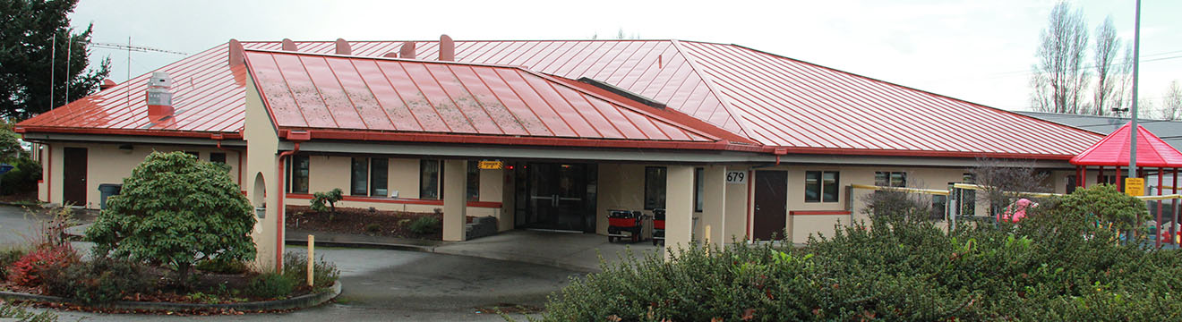 Capstone child development center